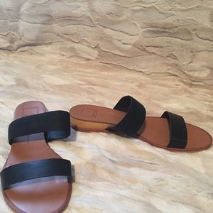 Dolce Vita Wedge Slide